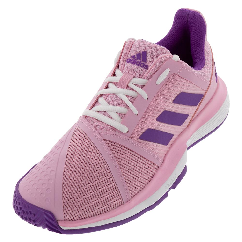 ad9cf31513921 adidas Women s CourtJam Bounce Multicourt