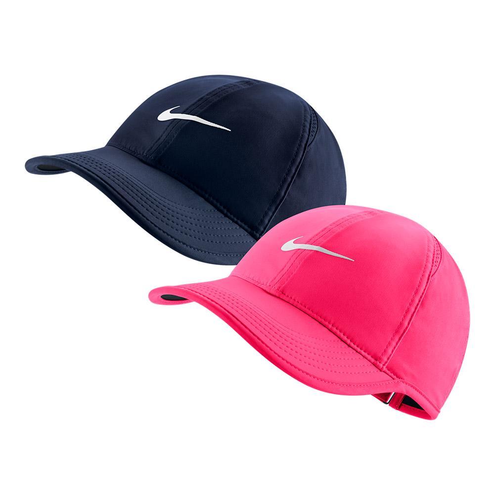 ecdc94a4048 NIKE NIKE Women s Court Aerobill Featherlight Tennis Cap