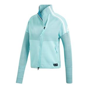 Women`s Parley Zone Heartracer Tennis Jacket