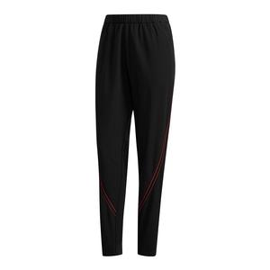 Women`s MatchCode Tennis Pant Black
