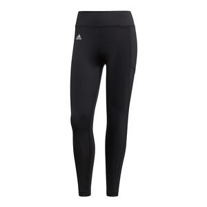 Women`s Club Tennis Tight Black