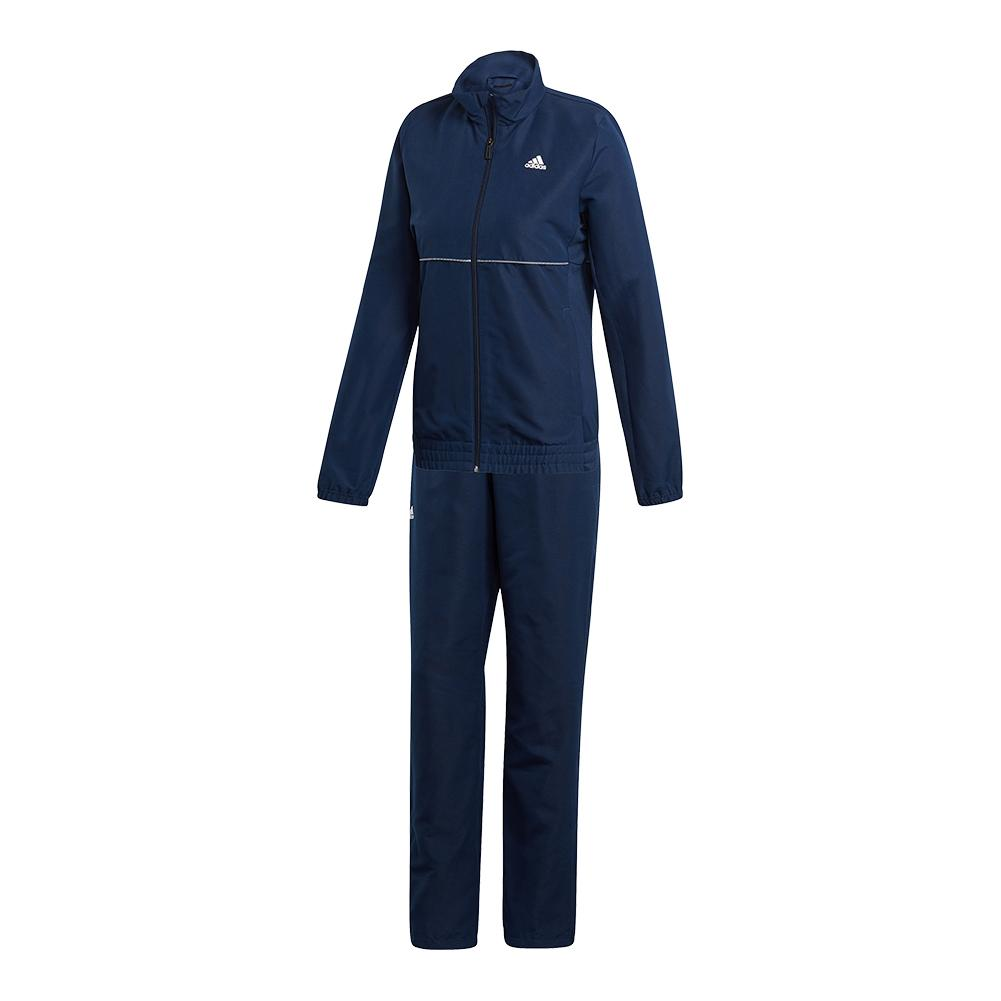 Women's Club Tracksuit Set Collegiate Navy