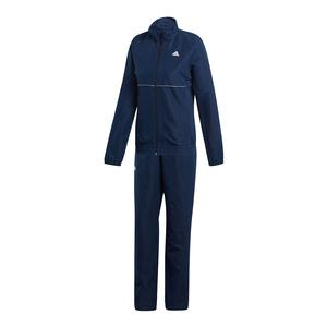Women`s Club Tracksuit Set Collegiate Navy