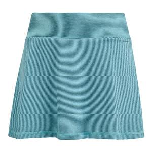 Women`s Parley Tennis Skirt Blue Spirit