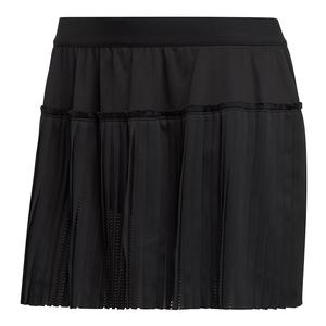 Women`s MatchCode Tennis Skirt Black