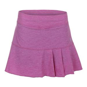 Women`s Circuit 14 Inch Tennis Skort Berry