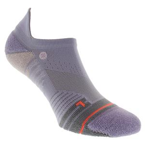 Women`s Time Me Tab Socks Lavender