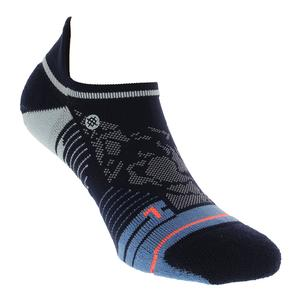 Women`s Crusher Tab Socks Blue