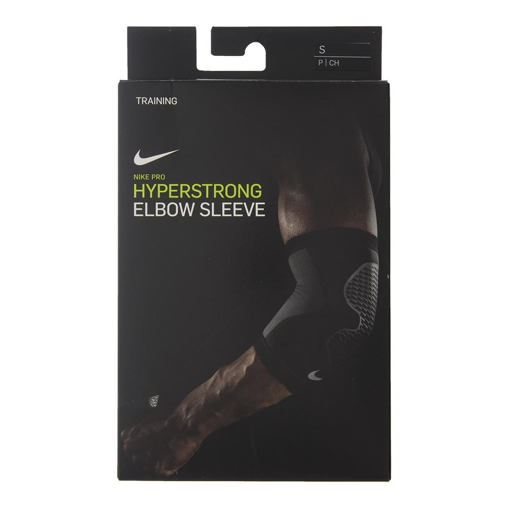 Pro Hyperstrong Elbow Sleeve 3.0 Black And Dark Grey