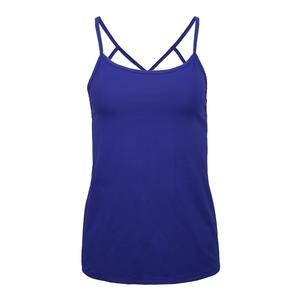 Women`s Hazel Tennis Top Cobalt