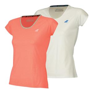 Women`s Core Tennis Tee