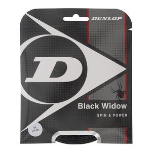 Black Widow Tennis String