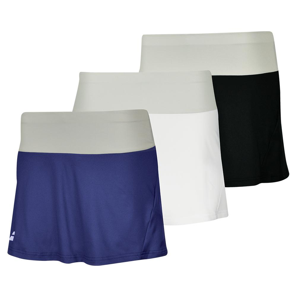 Women's Core Tennis Skort