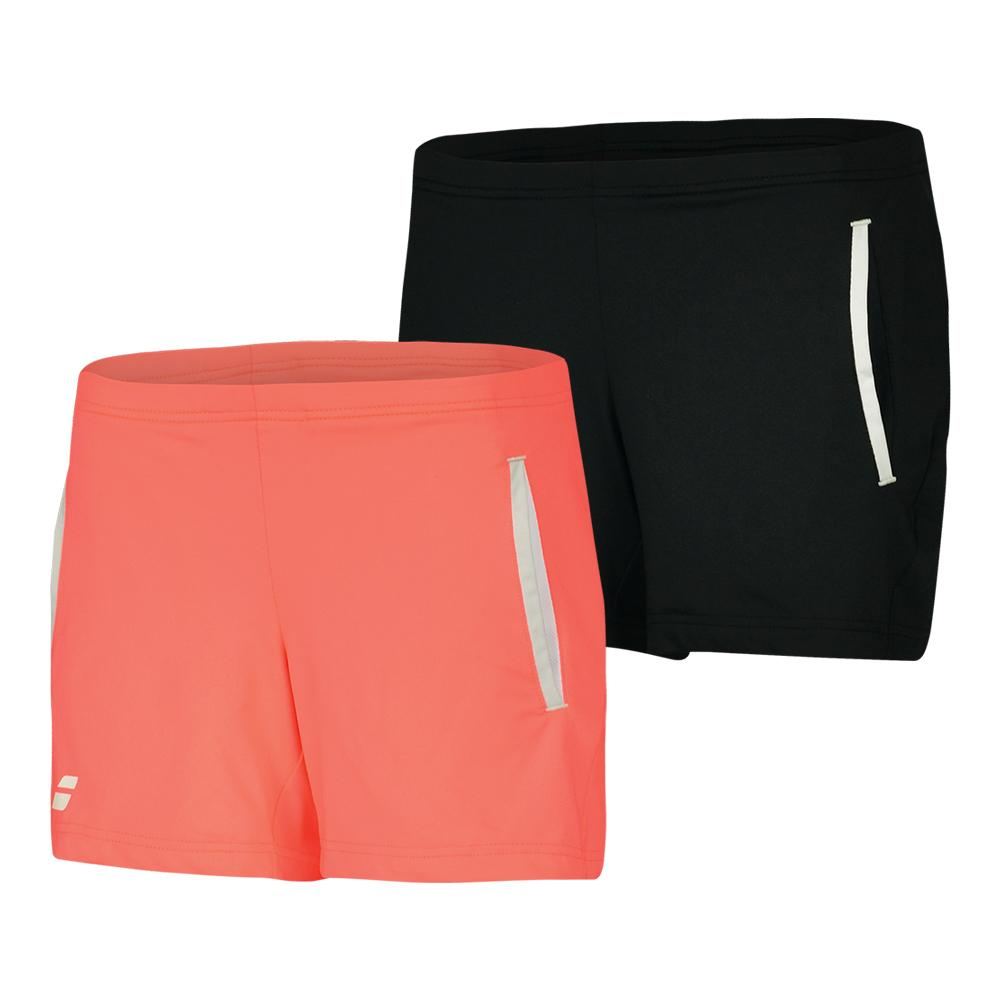 Women's Core Tennis Short