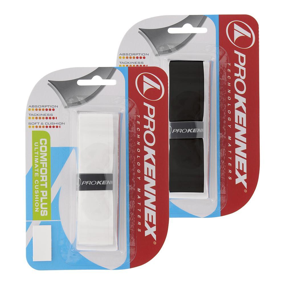 Kinetic Comfort Plus Tennis Replacement Grip