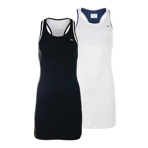 Women`s Ultra Dry Performance Tennis Tank Dress