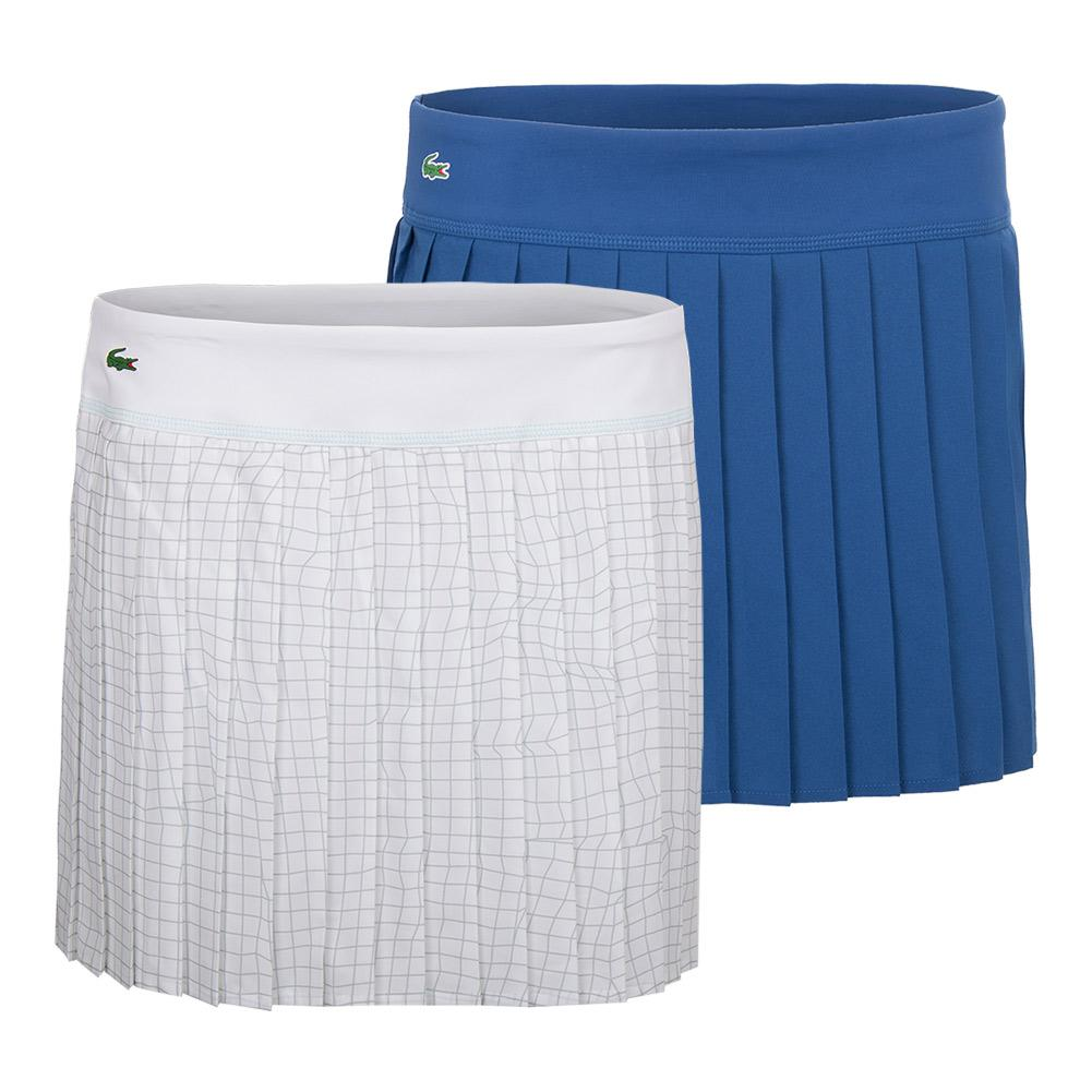 Women's Technical Lightweight Pleated Tennis Skirt