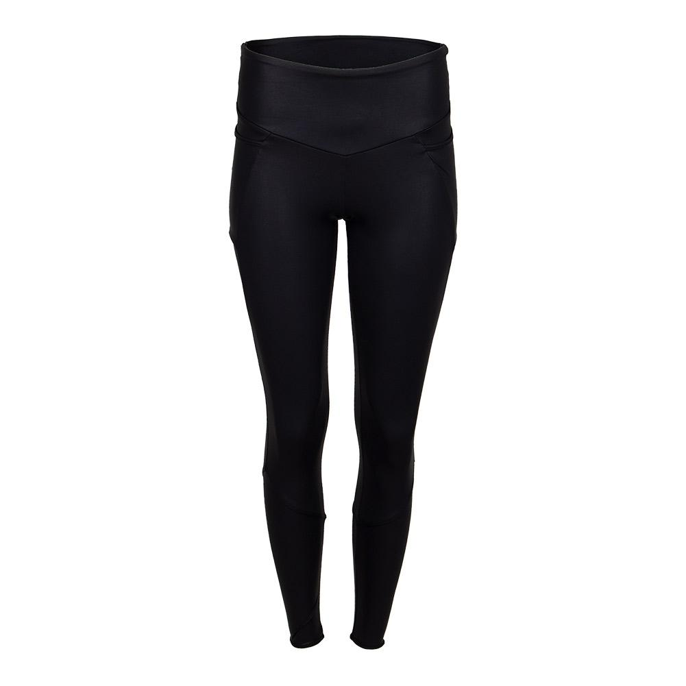 Women's Tennis Legging Black