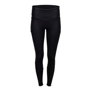 Women`s Tennis Legging Black