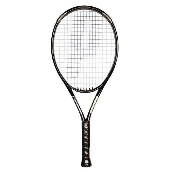 O3 Silver Os Prestrung Tennis Racquets