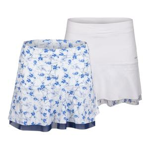 Women`s Breeze Tennis Skort
