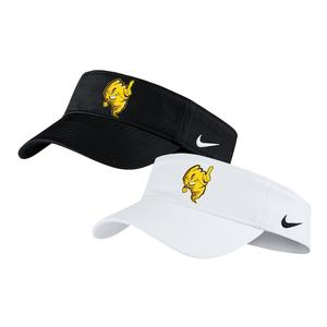 Tuffy Embroidered Team Visor