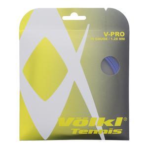 V-Pro Tennis String Blue