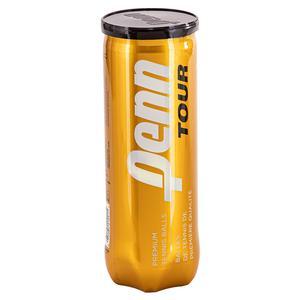 Tour Extra Duty Tennis Ball Can