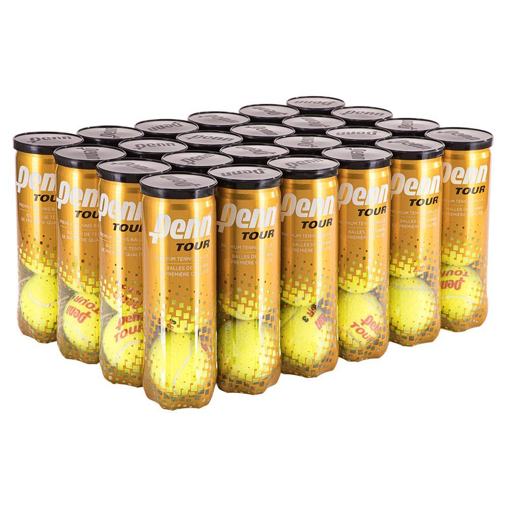 Tour Regular Duty Tennis Ball Case