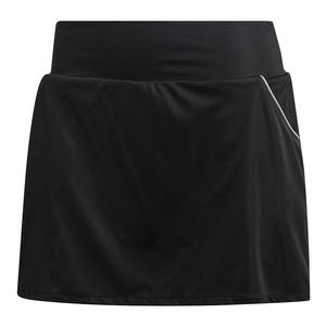 Women`s Club 13 Inch Tennis Skirt Black