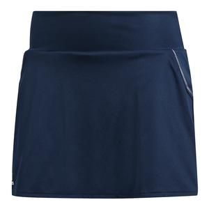 Women`s Club 13 Inch Tennis Skirt Collegiate Navy