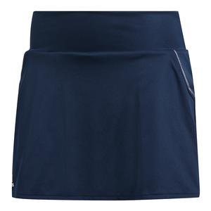 Women`s Club 13 Inch Tennis Skirt Collegiate Navy