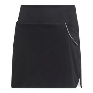 Girls` Club Tennis Skirt Black