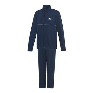 Juniors` Club Tracksuit Set Collegiate Navy