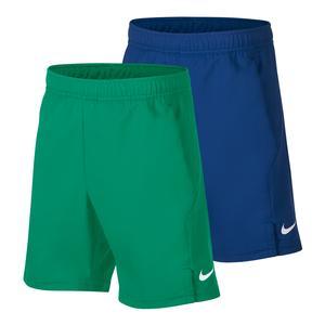 Boys` Court Dry Tennis Short