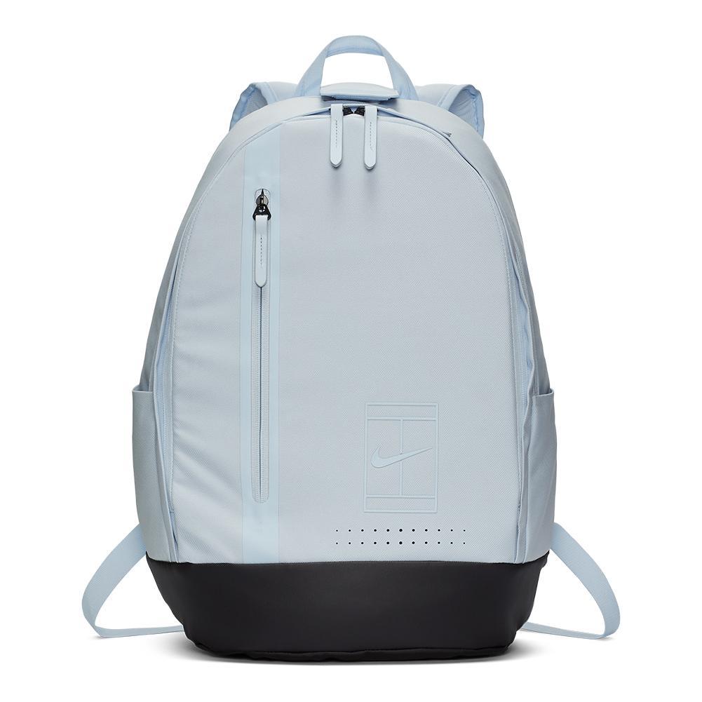 NIKE NIKE Court Advantage Tennis Backpack Half Blue And Oil Grey. Zoom 0eabf08c6d