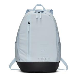 Court Advantage Tennis Backpack Half Blue and Oil Grey