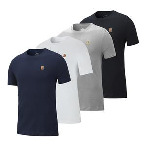Men`s Court Heritage Tennis Top