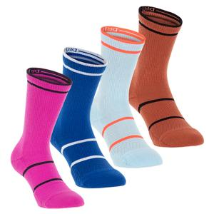 Court Essentials Crew Tennis Socks