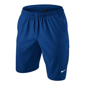 Men`s Court Flex NET 11 Inch Tennis Short Indigo Force