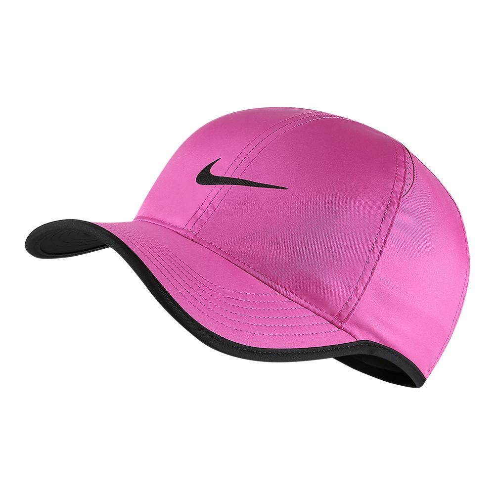 Court AeroBill Featherlight Tennis Cap 623 ACTIVE FUCHSIA 29f4665763