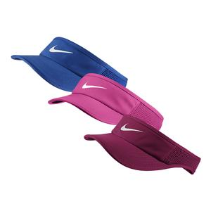 Women`s Court AeroBill Featherlight Adjustable Tennis Visor