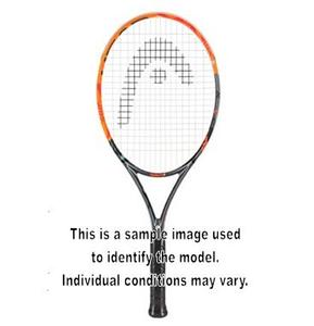 HEAD GRAPHENE XT RADICAL LITE USED RACQUET 4_3/8