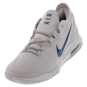 Men`s Air Max Wildcard Tennis Shoes Vast Gray and Indigo Force