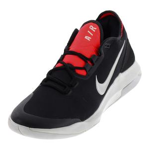 Juniors` Air Max Wildcard Tennis Shoes Black and Phantom