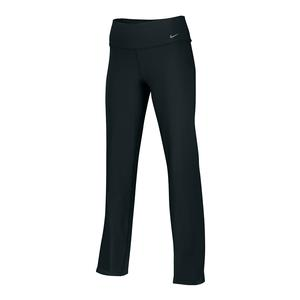 Women`s Legend Training Pant TM Black and Cool Grey