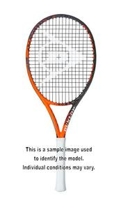 DUNLOP FORCE 98 USED TENNIS RACQUET 4_3/8