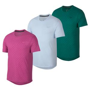 Men`s Court Challenger Tennis Top