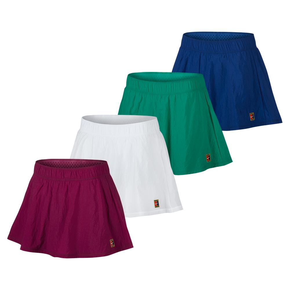 2a536ea7f25 Women s Nike Court Flex Tennis Skirt