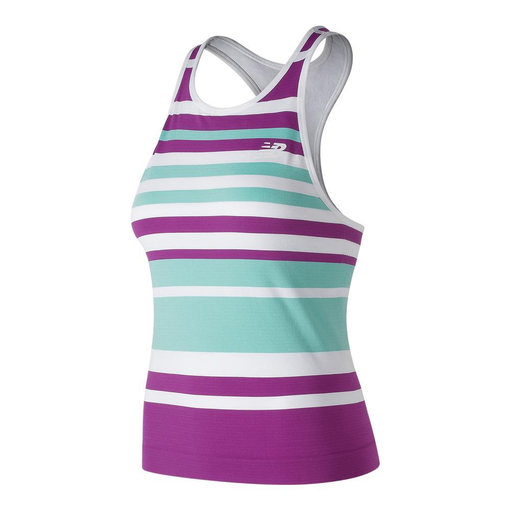 Women's Tournament Seamless Tennis Tank Australian Open